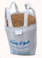 500kg jumbo bag bulk bag ton bag for ores, sands CR