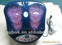 Comfortable foot ankles massager leg massager