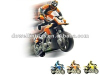 HOT!!! 1:43 Super Sport 4ch motorcycle rc