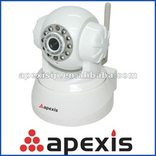 Network Home security Wireless CCTV Camera