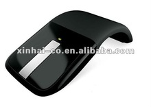 2012 new design Touch key Folding Webkey 2.4G wireless mouse