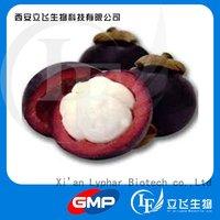 Natural Herbal Extract Mangostin Powder /CAS:6147-11-1