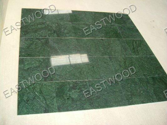 12 x 12 pouces carrelage en marbre vert marbre id du for Point vert carrelage aubervilliers