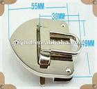 Fashion designer suitcase parts A0032