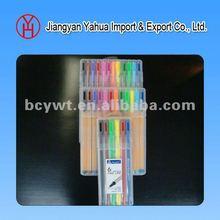 Triangular Fine liner pen