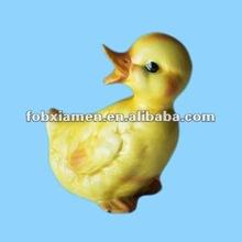 Unique ceramic duck mini gifts for kids