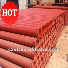 Schwing DN125 ST52 Concrete Pump Pipe -CZIC GROUP PUMP PARTS