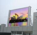 De alta definición al aire libre a todo color del led de visualización/p12 pantalla led