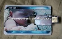 Hi speed usb / Fast shipment usb / slim card usb flash drive