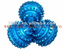 417 oil well rock drilling bits jz tricone bit coal mining drill steel opening bearing rotary