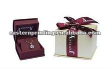 2012 Elegant jewelry box