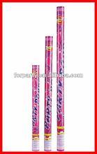 CG-PP015 Wedding party popper confetti streamer