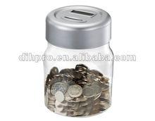 coin bank, bank coin
