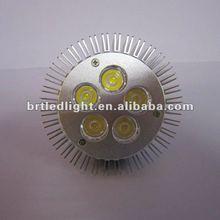 Best price high luminous PAR30 5*1W high power led spotlight
