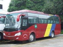 30 seater bus 6840K luxury bus/coach