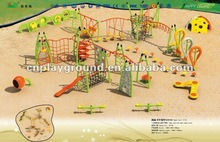 2012 LATEST DESIGN OUTDOOR CHILDREN CLIMBING GAME EQUIPMENT (HA-11101)