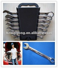 Bicycle Repair Hand Tools Mirror Polish Spanner Size