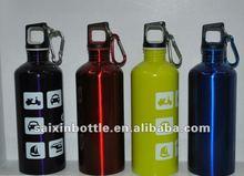 400ml aluminium bottle