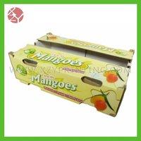 fruit fresh mango packing cartons