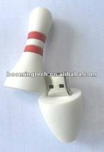 Novel Gadget Bowling USB Pen Drives 8GB