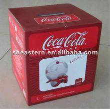 2012 Popular Carton Box