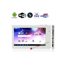 7.0 inch MID Tablet PC, Android 2.3 (UI 3.0) Tablet PC with WIFI