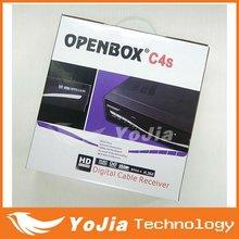 Original Openbox C4s cable receiver