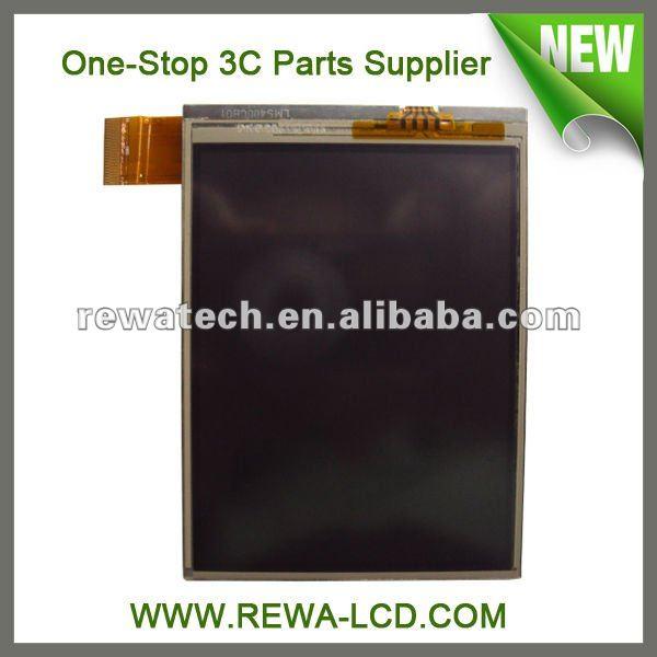 pocket pc lcd para hp ipaq 210 con pantalla táctil lcd de reemplazo