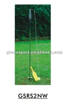 swing tennis/tether tennis/rotor spin/kids sport toy