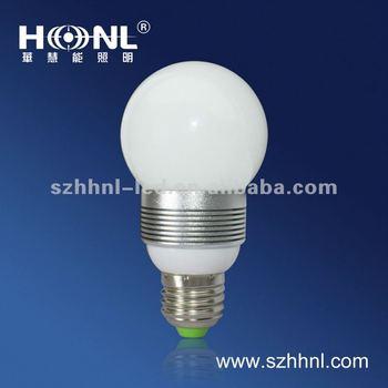 Cost-Effective LED Light Bulbs 5W