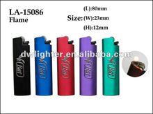 LA-15086 flint gas lighter with
