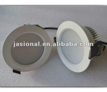 Hotsale new design restaurant lighting 5730SMD downlight light 9W+ Australia standard transformer+Australia plug 240V