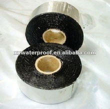 self-adhesive modified bitumen flashing tape/band