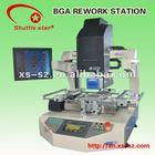 Smart bga rework station,reballing bga machine for ps3,laptop,xbox360,smd soldering tools