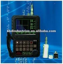 MODEL MFD350 ULTRASONIC FLAW DETECTOR