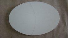 round stretcher canvas