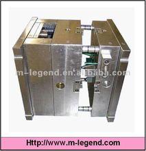 reliable plastic mould maker