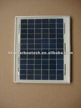Solar Power High Efficiency 10 watt Poly Solar Panel