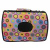 UW-PBP-040 Colorful 600D oxford fabric dog carrier bag,cat carrier bag,rabbit carrier bag