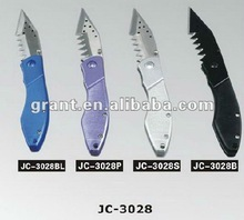 Electric multi tool folding knife