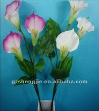 2012 new design artificial calla lily