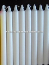 GOOD OFFER White Candle 2.4cm 60g
