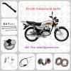 ax100 motorcycle parts motorcycle