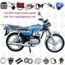 repuestos para motorcycle ax100
