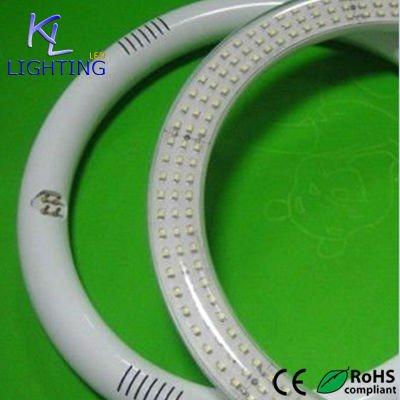 18W 300MM 30MM T9 SMD 3014 Circular LED Ring Light Tube
