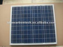 High Quality Solar Module 12v 50 watt Solar Panel