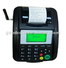 GSM Printer for Coffee Shops, Bagel Stalls, Kitchen Orders and Delivery Drivers,etc.