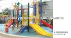 20 years professional production expierence - fantastic kid's aquatic park (A-06302)