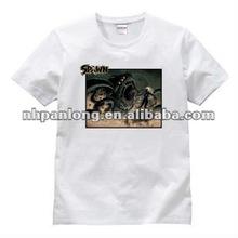 fashion plain baby t shirts