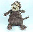 Rocking hiphop & rap monkey pet plush toys